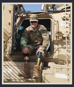 JP Lane - Military-Speaker