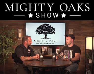 Mighty Oaks Show